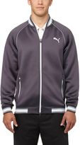 Puma PWRWARM Script Golf Track Jacket