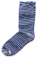 Relativity Spacedye Crew Socks