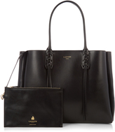 Lanvin Nela leather shopper