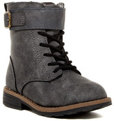 Carter's Carter&s Comrade Lace Boot (Toddler & Little Kid)