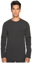 Yohji Yamamoto Tecfleece Sweatshirt Men's Sweatshirt
