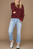 LnA Brushed Odeon Sweater