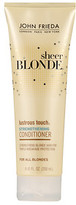John Frieda Sheer Blonde Lustrous Touch Strengthening Conditioner