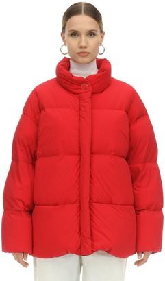 Ienki Ienki Cloud Ultra Light Matte Down Jacket