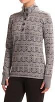 Kavu Lopez Shirt - Long Sleeve (For Women)