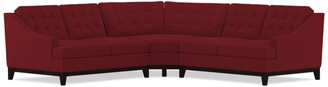Apt2B Bannister 3pc Sectional Sofa