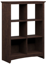 "Darby Home Co Egger 47"" Cube Unit Bookcase"