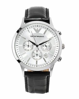 Giorgio Armani Men's Classic Watch