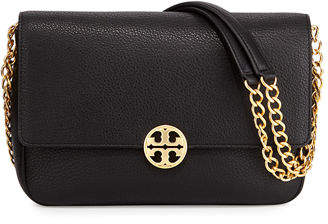 df2a227f21d Tory Burch Chelsea Chain-Strap Leather Shoulder Bag