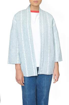Frnch Kimono Style Jacket
