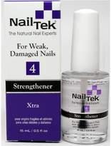 Nail Tek Nailtek Xtra for Difficult and Resistant Nails, 0.5 Fluid Ounce
