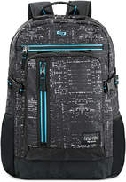 Solo Men's Midnight Printed Backpack
