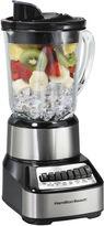 Hamilton Beach Wave Crusher Multi-Function Glass Jar Blender