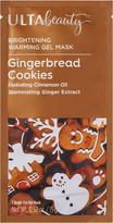 Ulta Gingerbread Cookies Brightening Warming Gel Mask