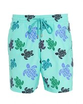 Vilebrequin Men's Moorea Pattern Swim Trunk