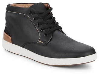 Steve Madden High-Top Sneakers