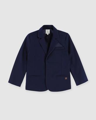 Carrément Beau Suit Jacket - Kids-Teens