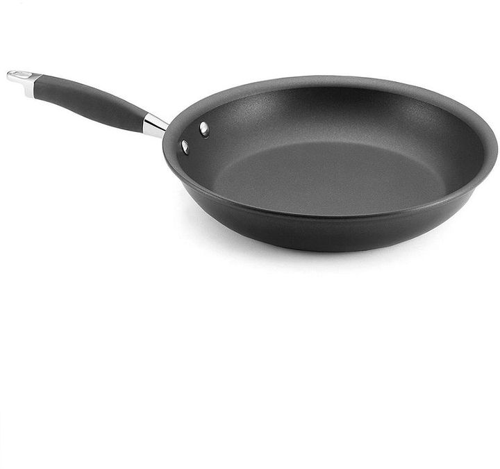 """Anolon Advanced 12"""" French Skillet"""