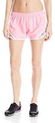 Soffe Women's Print Team Shorty Short