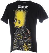 Dom Rebel T-shirts