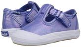 Keds Kids - Champion Toe Cap T-Strap Girls Shoes