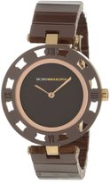 BCBGMAXAZRIA Bracelet Collection Florence Dial Women's watch #BG8253