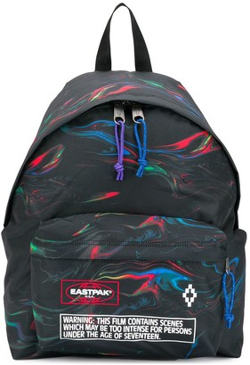 Marcelo Burlon County of Milan x Eastpack backpack