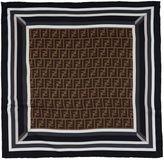 Fendi Square scarves - Item 46526945