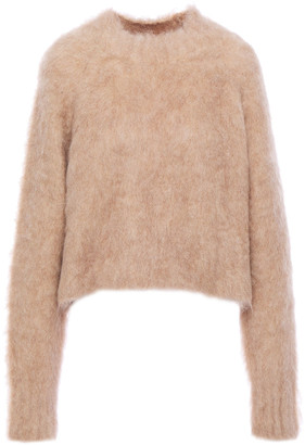 Ksubi Brushed Knitted Sweater