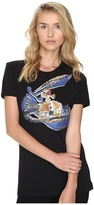 Vivienne Westwood Scribble Orb T-Shirt Women's T Shirt