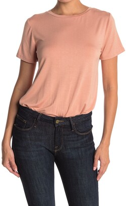 Elodie K T-Shirt Bodysuit