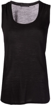 ATM Sweetheart Tank - Black