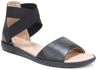 Soul Naturalizer Willa Crisscross Strap Sandal