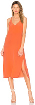 Charli Maelle V Neck Maxi Dress