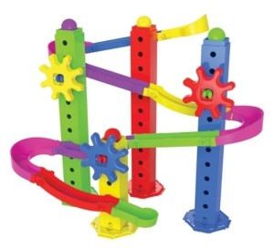 The Learning Journey Techno Kids - Fun Trax (30+ Pieces)