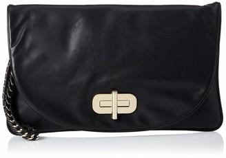 Tommy Hilfiger SOFT TURNLOCK CLUTCH Womens Cross-Body Bag