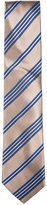 Countess Mara Men's Fieldstone Stripe Tie