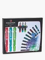 Sheaffer Calligraphy Maxi Kit Pen, Set of 3