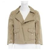 Gucci Green Cotton Jackets