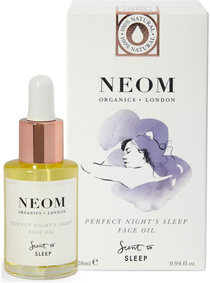 Neom Organics London Perfect Night's Sleep Face Oil 28ml