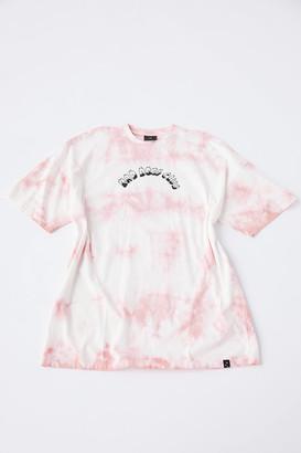 Lazy Oaf Bad Dogs Club T-Shirt Dress