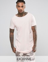 Other UK Longline T-Shirt