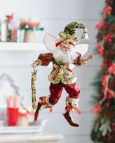 Mark Roberts Limited-Edition Sleigh Bell Fairy