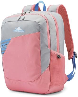 High Sierra Outburst Backpack