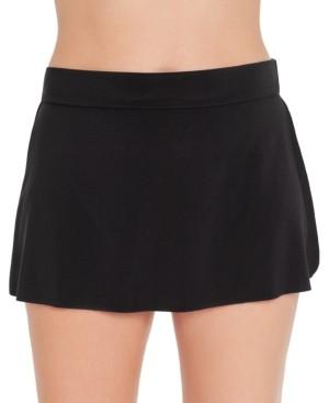 Magicsuit Jersey Tennis Tummy Control Swim Skirt Women's Swimsuit