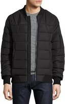 The North Face Kanatak Bomber Jacket, Black