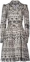 JC de CASTELBAJAC Short dresses - Item 34416553