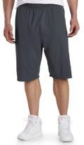 Reebok Big & Tall Speedwick Textured Basketball Shorts - Graphite 6XL