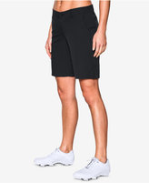 Under Armour Links Storm Water-Repellent Golf Shorts