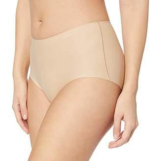 Calvin Klein Women's High Waist Hipster,(Manufacturer size: Small)